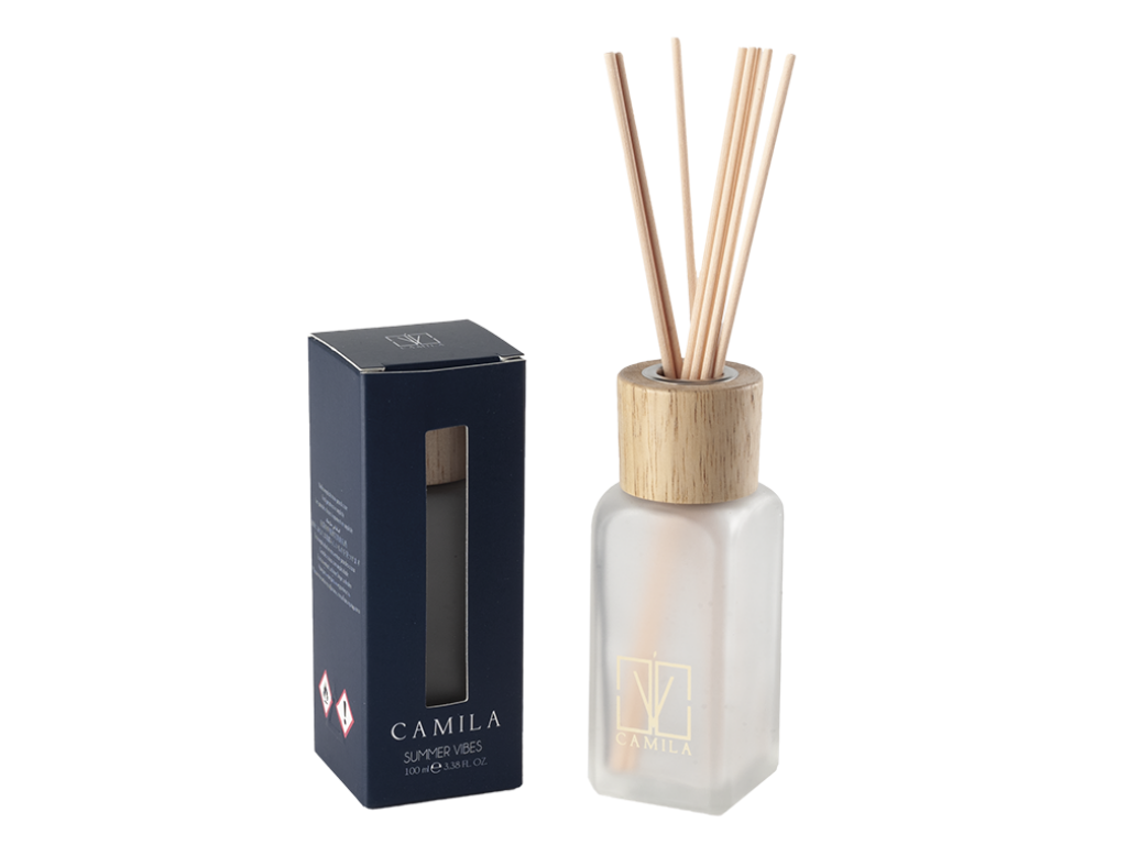 Diffuser 100ml Summer Vibes