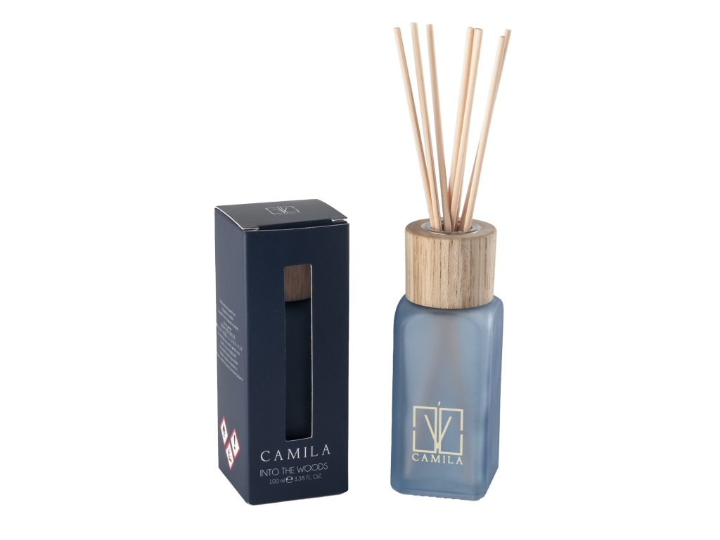 Diffuser 100ml Into The Woods
